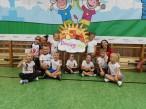 IV Marecka Olimpiada Przedszkolaków